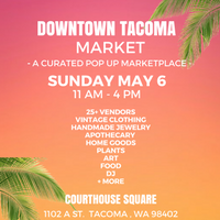 Downtown Tacoma Market