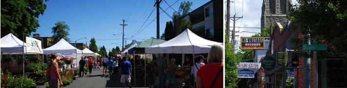 Tacoma 6th Ave Fair