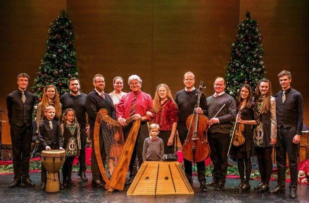 Magical Strings 41st Annual Celtic Yuletide Concert