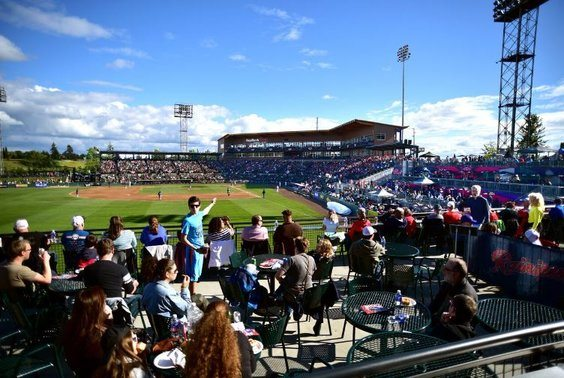 Tacoma Rainiers Host 2017 CHI Franciscan Health Triple-A All Star Game