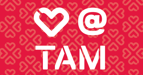 Valentine's Day at TAM