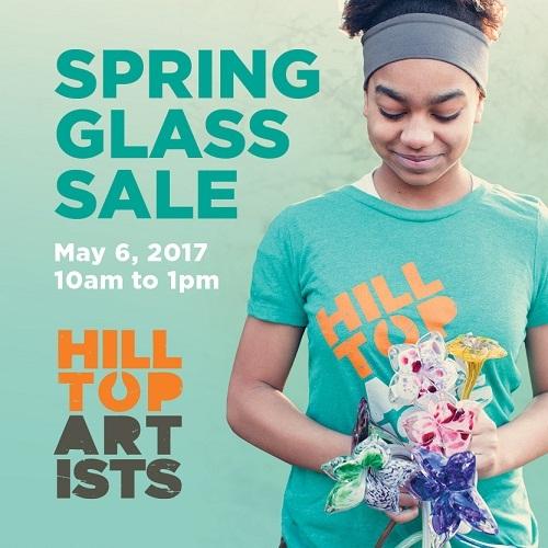 Spring Glass Sale