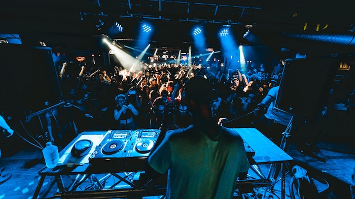 Valevo's Battle of the DJs