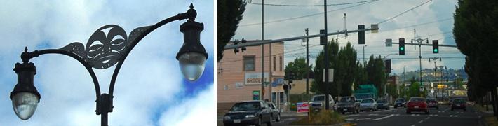 Tacoma's Portland District